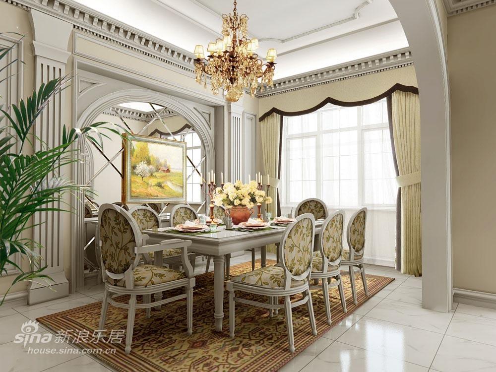 简约 一居 餐厅图片来自用户2738813661在cbd高尔夫别墅96的分享