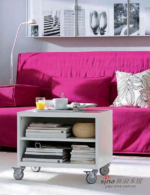 小户型空间里,选择家具是一门大学问。一个