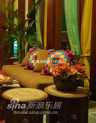 其他 别墅 客厅图片来自用户2558746857在东南亚异域风情63的分享