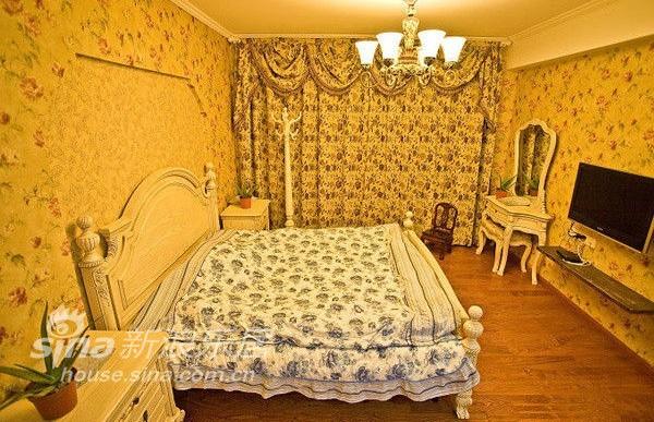 田园 三居 客厅图片来自用户2737946093在同济经典35的分享