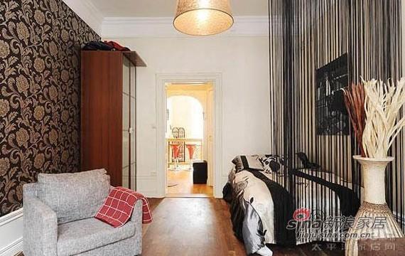 北欧 一居 书房图片来自用户1903515612在36平单身男人帮简约现代公寓80的分享