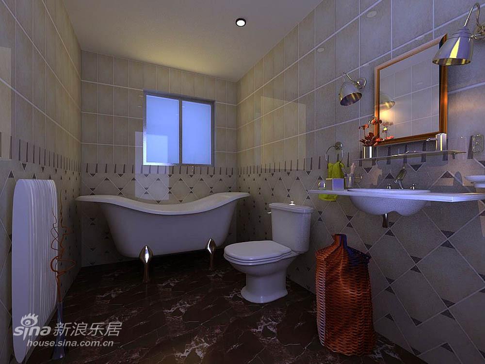 其他 二居 卫生间图片来自用户2771736967在大钟寺最新作品18的分享