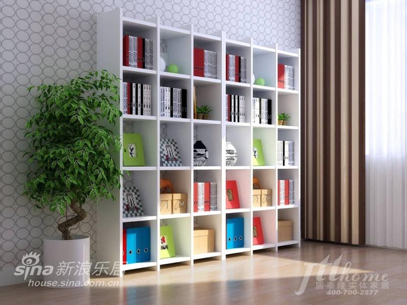 简约 三居 书房图片来自用户2737786973在简约时尚的家居风格46的分享