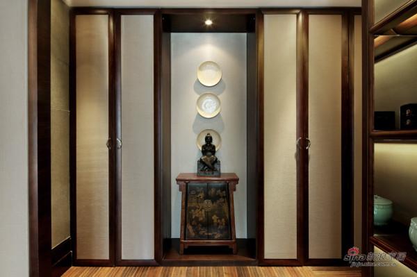 中式 别墅 玄关图片来自用户1907659705在【高清】东方禅意——方直君御企业会所85的分享