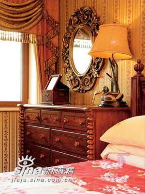 其他 别墅 卧室图片来自用户2558757937在中西合璧光影迷离转换 幸福雅舍的东情西韵75的分享