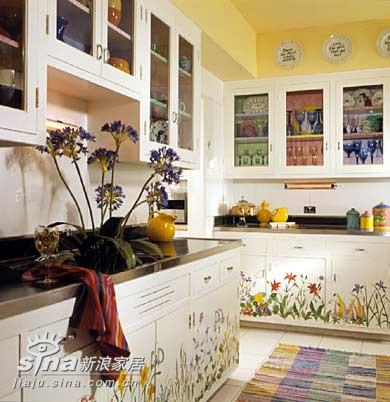 其他 一居 厨房图片来自用户2737948467在作品收集25的分享