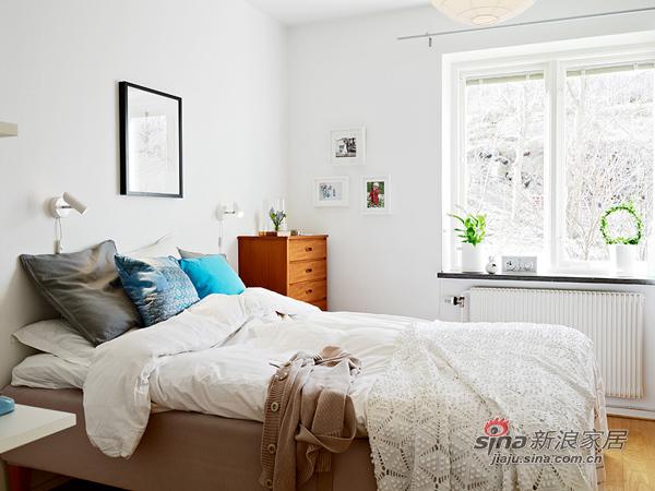 其他 loft 卧室图片来自用户2771736967在62.5平方的温馨小户22的分享
