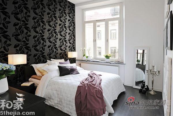 简约 一居 卧室图片来自用户2738093703在打造欧式温馨情调小户型25的分享