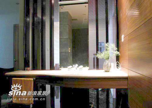 其他 别墅 卫生间图片来自用户2557963305在经典实用的别墅室内设计36的分享