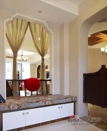 人信太子湾现代简约三居室装修设计