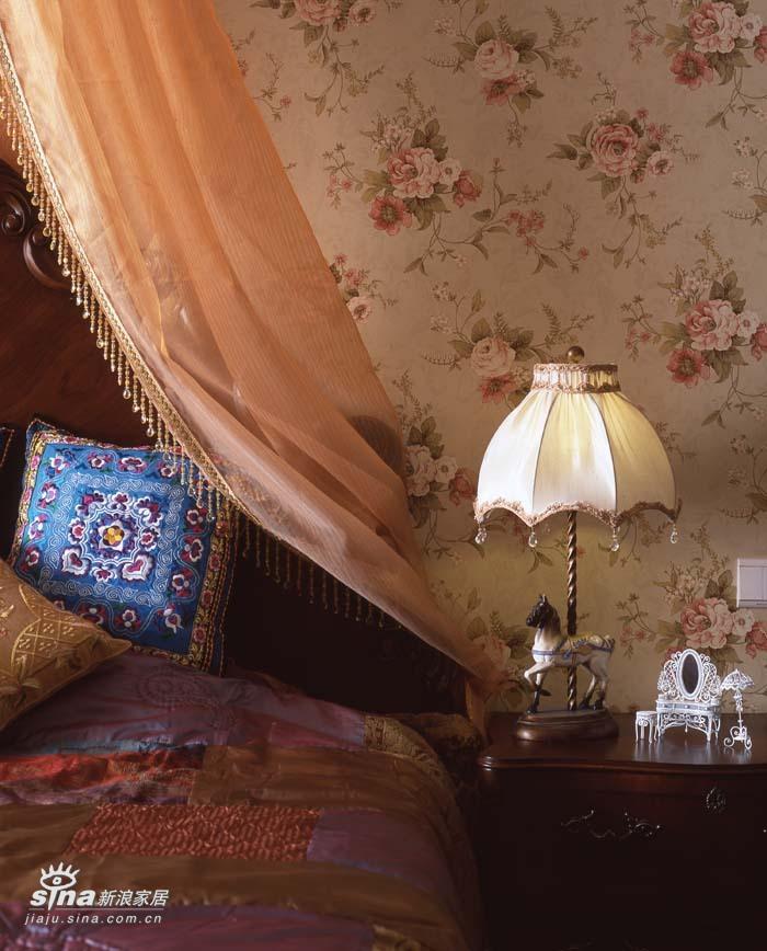 其他 四居 卧室图片来自用户2558757937在E&C63的分享