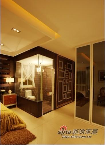 卧室卫生间