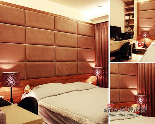 卧室方案1