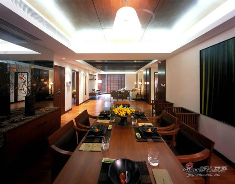 中式 三居 客厅图片来自用户1907661335在9.5万打造130平简约中式家81的分享