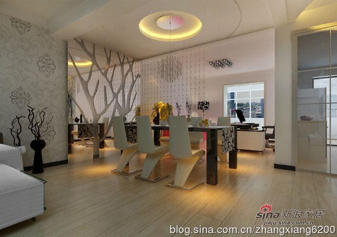 简约 二居 餐厅图片来自用户2738093703在6.3万缔造天鸿美域幸福三口之家29的分享