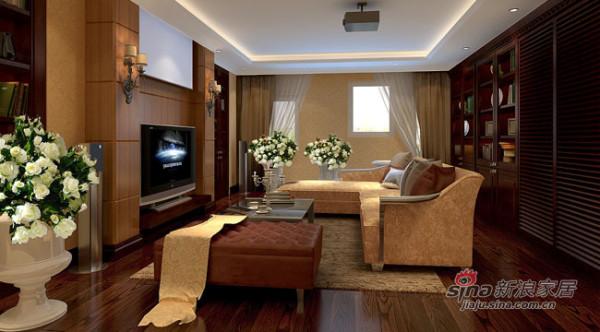 京达国际公寓---欧式现代典雅的亲密融合