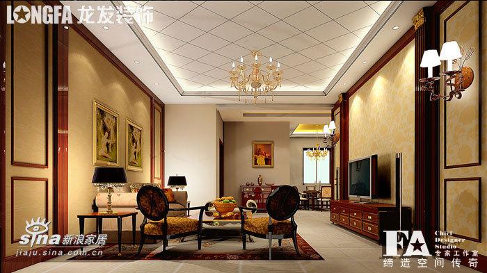 欧式 其他 客厅图片来自用户2746869241在平城欧式风格31的分享