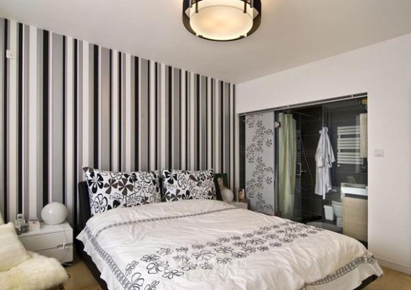 中年夫妇8万打造150平大气优雅的三居