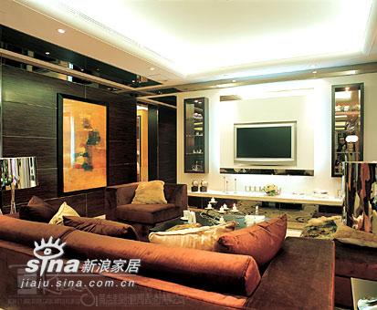 简约 别墅 客厅图片来自用户2745807237在长沙滨江君悦香邸 -- 奢华璀璨93的分享