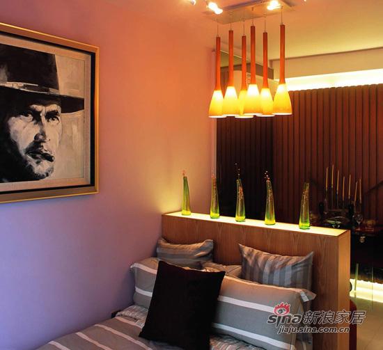 简约 一居 客厅图片来自用户2557979841在日与夜的交织29的分享