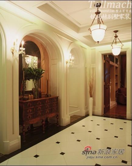 室内走廊设计