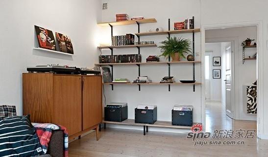 40平米单身公寓女生房间装修