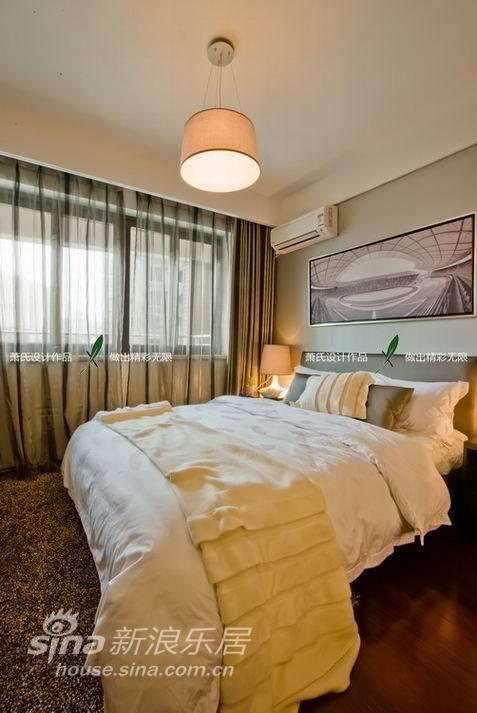 简约 二居 卧室图片来自用户2739153147在秋似洛阳春35的分享