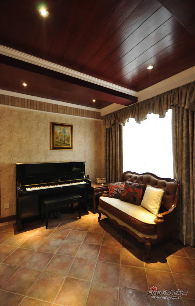 简约 公寓 客厅图片来自用户2556216825在万科双水岸300平法式乡村屋77的分享