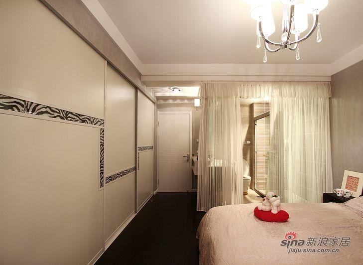 简约 三居 客厅图片来自用户2737786973在80后14万装132㎡新房98的分享