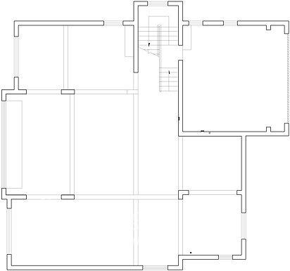 简约 一居 户型图图片来自用户2557010253在金爵别墅73的分享