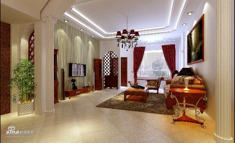其他 别墅 客厅图片来自用户2771736967在另样风情99的分享