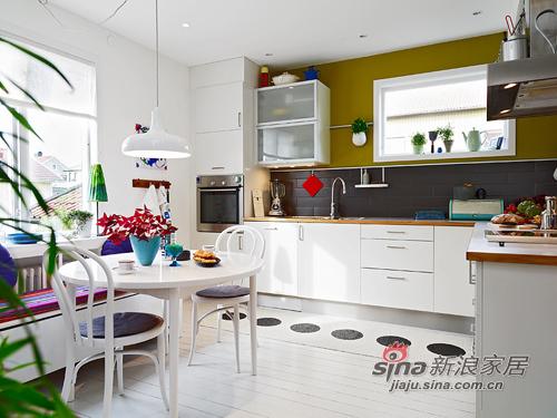 简约 别墅 厨房图片来自用户2737782783在用心定格生活缤纷美宅276的分享