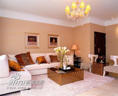 简约 一居 客厅图片来自用户2557010253在极致简约欧式风格97的分享