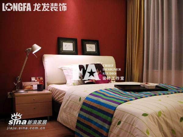 简约 二居 卧室图片来自用户2738093703在背离繁华 享受无拘束之精简43的分享