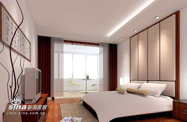 简约 三居 客厅图片来自用户2737950087在现代44的分享