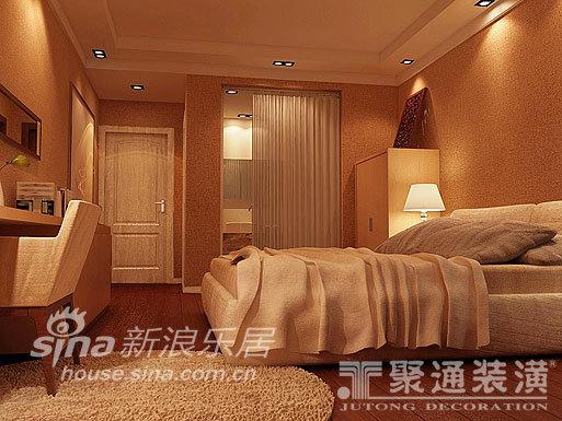 简约 一居 卧室图片来自用户2737735823在涂山花园22的分享