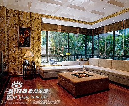 其他 别墅 客厅图片来自用户2771736967在三亞时代海岸別墅42的分享
