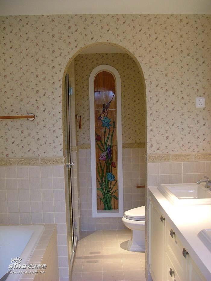 其他 别墅 卫生间图片来自用户2558757937在回归自然93的分享