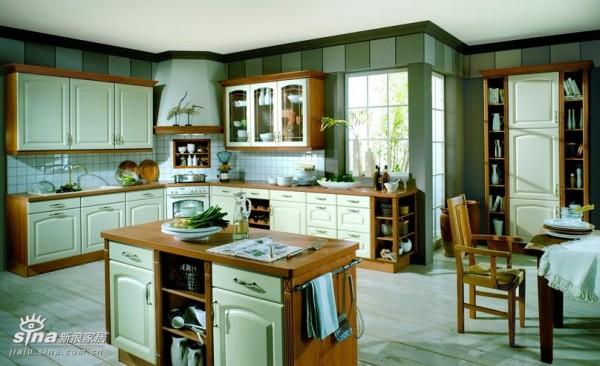 简约 其他 厨房 美式 实用 文艺青年 旧房改造图片来自用户2558728947在德国柏丽橱柜28的分享