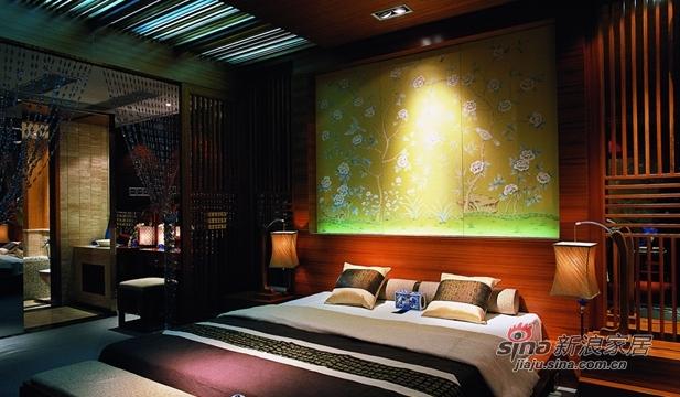 中式 三居 客厅图片来自用户1907658205在10万打造中式记忆--藏清亭居46的分享
