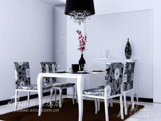 简约 三居 餐厅图片来自用户2737950087在遇见幸福二之幸福涟漪27的分享