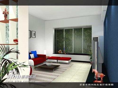 简约 三居 客厅图片来自用户2559456651在芷金花园84的分享