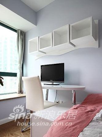 简约 四居 客厅图片来自用户2737950087在30万装158平绿色简约家69的分享
