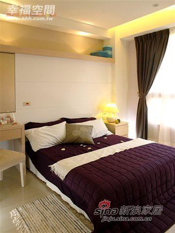 田园 三居 卧室图片来自幸福空间在2.9万浪漫英国风90平优雅98的分享