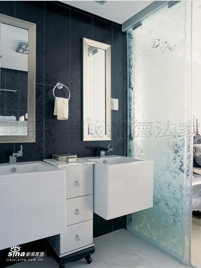 其他 三居 卫生间图片来自用户2558746857在后奢华51的分享