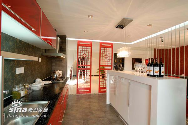 简约 一居 厨房图片来自用户2739378857在盛开的中式混搭奇葩93的分享
