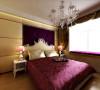 现代欧式豪华舒适大居室设计