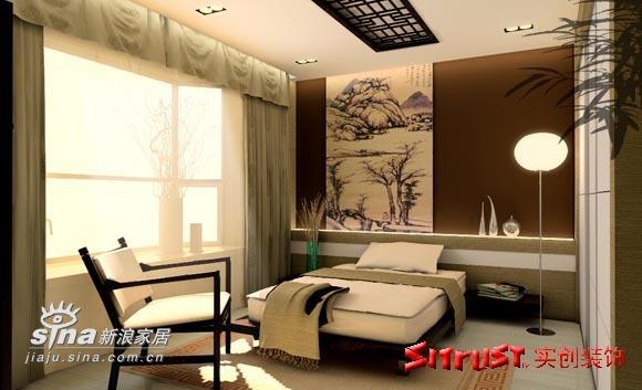 简约 别墅 卧室图片来自用户2745807237在混血家庭的时尚浪漫风情84的分享