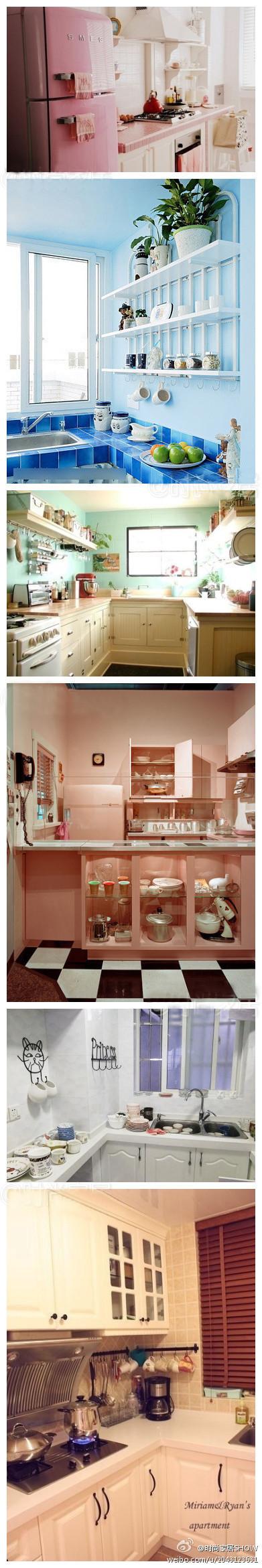 关于厨房!!~