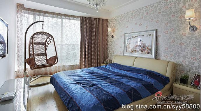 简约 一居 卧室图片来自用户2738093703在我的专辑744553的分享